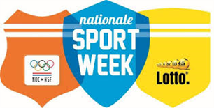 Nationale Sportweek 2015