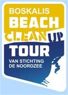 Boskalis Beach Cleanup Tour 2018