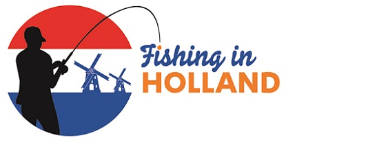 Fishing in Holland - Hét startpunt van je visvakantie!