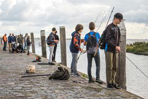Inschrijving Streetfishing 2020 geopend!