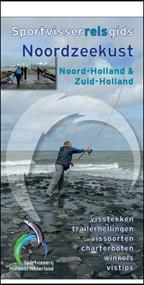 SportvisserREISgids Noordzeekust