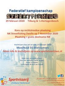 Streetfishing 29-2-2020