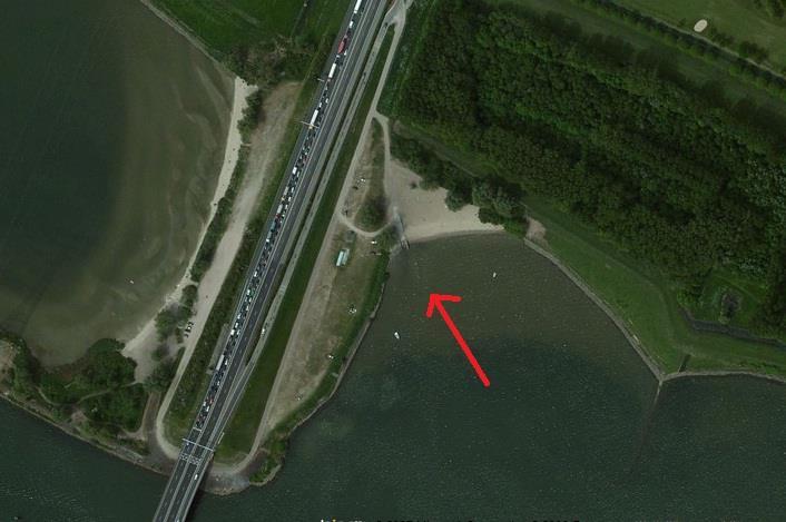 Sportvisserij Zuidwest Nederland - Trailerhelling ...